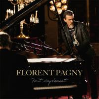 Tout simplement / Florent Pagny |