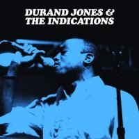 Durand Jones & The Indications | Durand Jones, Compositeur