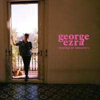 Staying at Tamara's / George Ezra | Ezra, George (1993-....). Compositeur. Comp., chant, guit.
