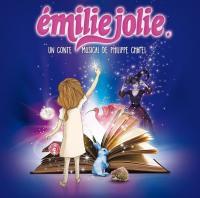 Emilie Jolie / Philippe Chatel | Chatel, Philippe (1948-....). Compositeur