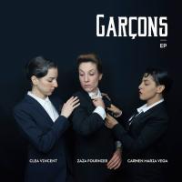 Garçons EP