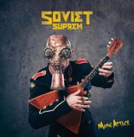 Marx attack | Soviet Suprem.