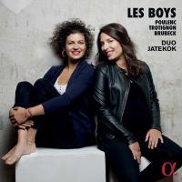 Boys (Les) | Trotignon, Baptiste (1974-....)