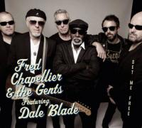 Set me free / Fred Chapellier and the gents, ens. instr. | Fred Chapellier and the gents. Interprète