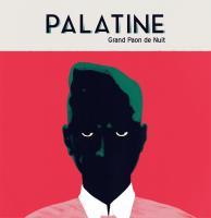 GRAND PAON DE NUIT |
