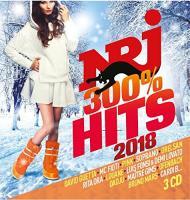 NRJ 300% hits 2018