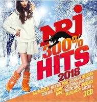 NRJ 300% hits 2018 | Guetta, David (1967-....)
