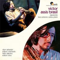 Esperanto - Toca Antonio Carlos Jobim / Victor Assis Brasil, saxo. | Assis Brasil, Victor (1945-1981). Interprète