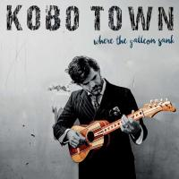 Where the galleon sank / Kobo Town, ens. voc. & instr. | Kobo Town. Interprète