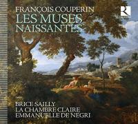 Muses naissantes (Les) | Couperin, François. Compositeur