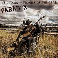 Paradox : BOF / Neil Young, comp., chant, guit. | Young, Neil (1945-....). Interprète