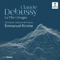 La mer. Images / Claude Debussy |