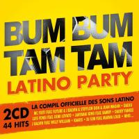 Bum Bum tam tam latino party