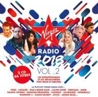 Virgin Radio 2018, vol. 2 |