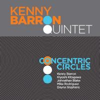 Concentric circles / Kenny Barron Quintet |