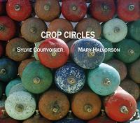 Crop circles / Sylvie Courvoisier, p | Courvoisier, Sylvie. Interprète