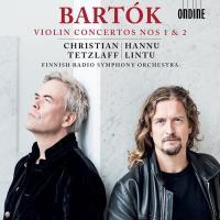 Violin concertos n° 1 & 2