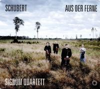 Aus der Ferne / Franz Schubert | Schubert, Franz (1797-1828). Compositeur. Comp.