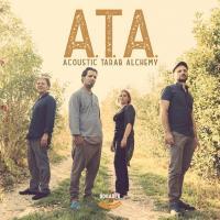 Acoustic Tarab Alchemy |