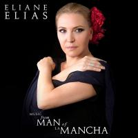 Music from man of La Mancha | Elias, Eliane (1960-....)