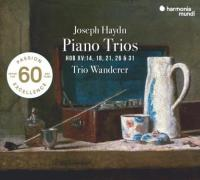 Piano trios / Joseph Haydn |