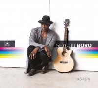 Hôrôn / Seydou Boro, guit., chant | Boro, Seydou. Interprète