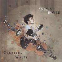 Caméléon waltz | Boyer, Antoine. Musicien