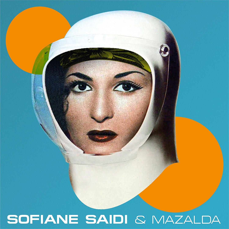 Ndjoum (El) / Sofiane Saidi, chant | Saidi, Sofiane. Chanteur. Chant