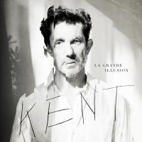 La grande illusion Kent, comp., chant, guitare