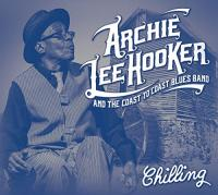 Chilling | Archie Lee Hooker