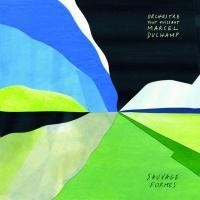 Sauvage formes | Orchestre Tout Puissant Marcel Duchamp. Musicien