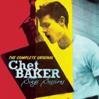 Sings sessions | Baker, Chet (1929-1988)
