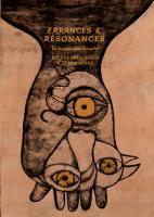 Errances et résonances : la femme sans bouche / Hélène Breschand, comp., chant, hrp | Breschand, Hélène (1966-....) - Harpiste. Interprète. Compositeur