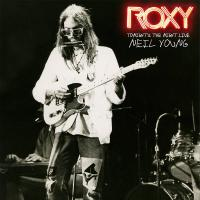 Roxy : tonight's the night live |