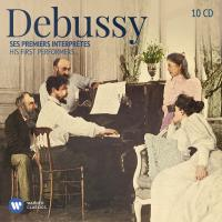 Ses premiers interprètes | Claude Debussy (1862-1918). Compositeur