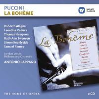 La Bohème / Giacomo Puccini |