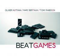 Beatgames / Olivier Hutman, p | Hutman, Olivier. Interprète