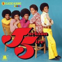 5 classic albums Jackson Five : Diana Ross presents The Jackson 5 (1969) - ABC (1970) - Third album (1970) - Maybe tomorrow (1971) - Lookin' through the windown (1972)