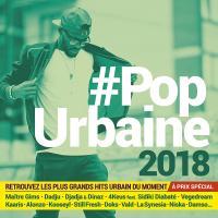 Pop urbaine 2018   Maître Gims (1986-....)