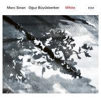 White / Marc Sinan, guit. | Sinan, Marc - Guitariste. Interprète