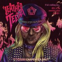 Leather teeth | Carpenter Brut