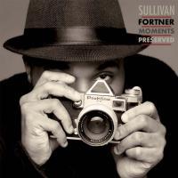 Moments preserved | Sullivan Fortner (1986-....). Musicien. Piano