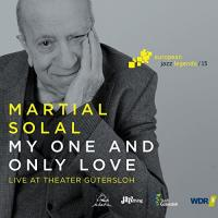 My one and only love : live at Theater Gutersloh | Martial Solal