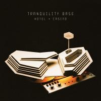 Tranquility base hotel + casino | Arctic Monkeys. Musicien