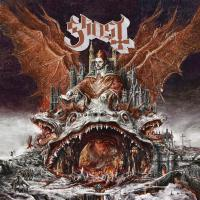 Prequelle / Ghost | Ghost
