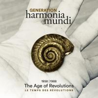 Generation Harmonia Mundi : the age of revolutions, 1958-1988 | Compilation