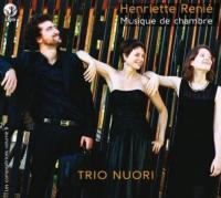 Musique de chambre | Renié, Henriette (1875-1956). Compositeur