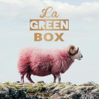GREEN BOX (LA) | Green Box (La)