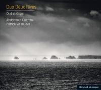 Oud et orgue | Duo Deux Rives
