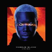 MASQUE BLANC | S. Pri Noir